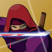 Ninja Scroller android app icon