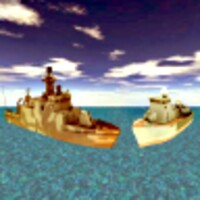 SeaBattle 3D android app icon