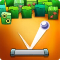 Brick Breaker Hero android app icon