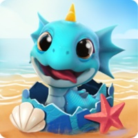 Dragon Mania Legends android app icon