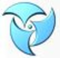 Watery Desktop 3D icon