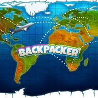 Backpacker - Trivia android app icon