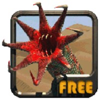 WormOfDeath3D FREE android app icon