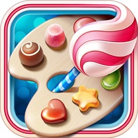 Candy Crash android app icon