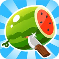 AE Fruit Slash android app icon