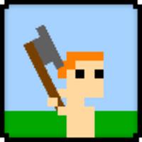 Super Lumberjack android app icon
