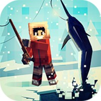 Ice Fishing Cratf android app icon