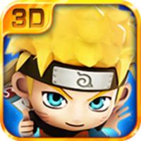 Ninja World 3D icon