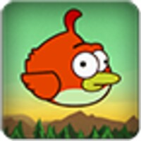 Clumsy Bird android app icon