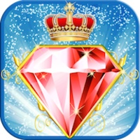 Frozen Jewels Dash android app icon