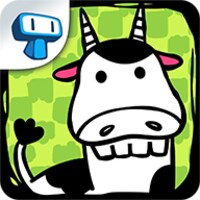 Cow Evolution android app icon