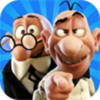 Mort & Phil: The Game android app icon