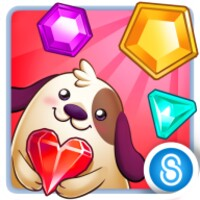 Jewel Mania Valentines android app icon