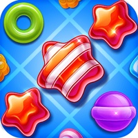 Candy Swap android app icon