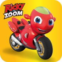 Ricky Zoom icon