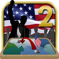 USA Simulator 2 android app icon