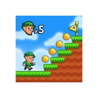 Lep's World 2 android app icon