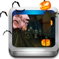 Subway Run 3D android app icon