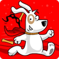 Super Dog android app icon