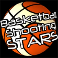 Basketball Shooting Stars android app icon