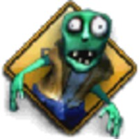 Zombies! Hit and Run! android app icon