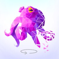 Poly Puzzle 3D icon