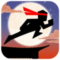 The speed Ninja android app icon