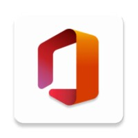 Microsoft Office: Word, Excel, PowerPoint and more icon