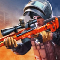 Mountain Assault Shooting Arena android app icon