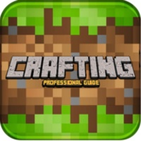 Crafting Guide for Minecraft android app icon