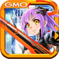 Electro Girl android app icon