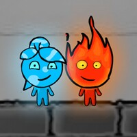 Fireboy and Watergirl android app icon