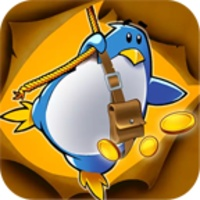 Jungle Swing Free android app icon
