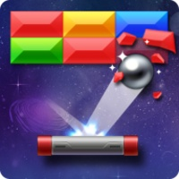 Brick Breaker Star android app icon