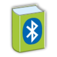 Bluetooth Phonebook icon