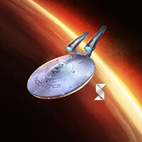 Star Trek Fleet Command android app icon