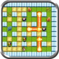 Bomber Jacke android app icon