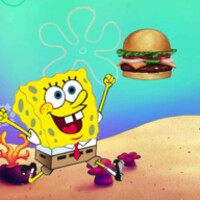 Spongebob Burger android app icon