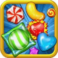 Candy Sweet android app icon