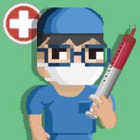 Mini Hospital android app icon