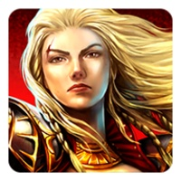 Kingdoms at War android app icon