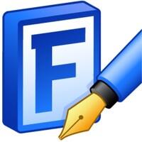 FontCreator icon