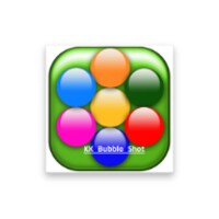 KK Bubble Shot android app icon