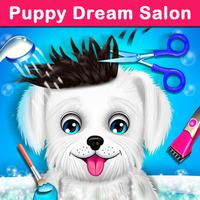 Puppy Dream Spa Salon android app icon