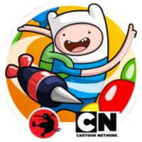 Bloons Adventure Time TD android app icon