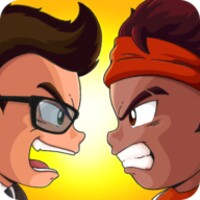 Squad Rivals android app icon