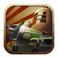 Plane Wars android app icon