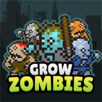 Grow Zombie - Zombie Inc android app icon