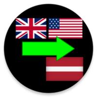 English to Latvian translator