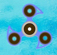 spinner10 android app icon